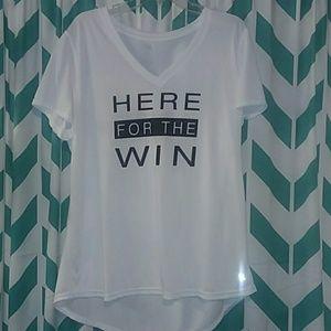 Plus size high/low t-shirt xxl-2x (20)